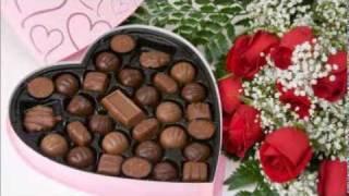 Saint Valentin, Ritchie & Gracia - SHOWBIZ