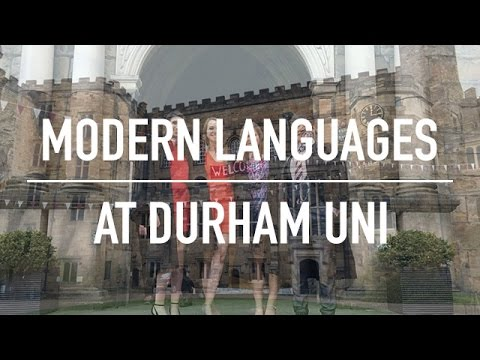 MY DEGREE AT DURHAM | Intro to Durham University #11