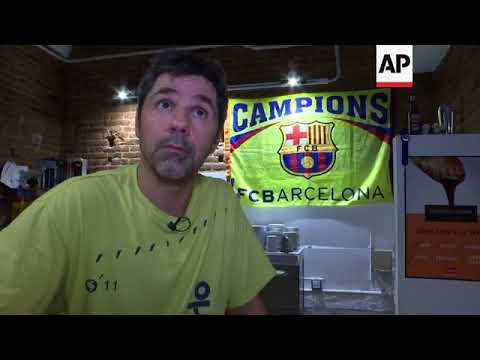 A look at the Catalonia independence debate