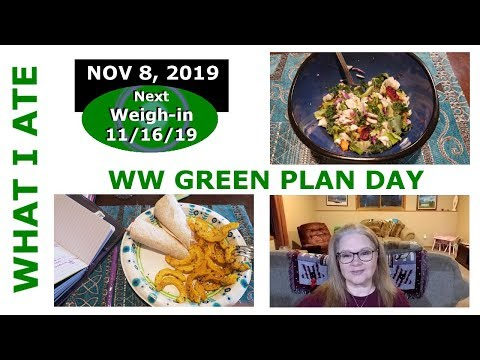 green-plan-on-ww-what-i-ate-and-how-to-make-my-meals