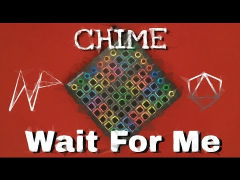 Chime - Wait for me {launchpad mk2 cover}+ [UNIPAD & UNITOR Project FILES]