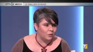La Santanchè umilia Michela Murgia