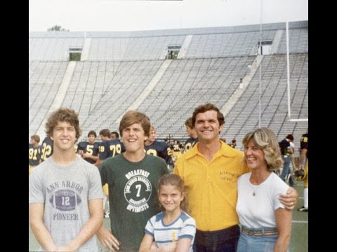 The First Family of Football Coaching