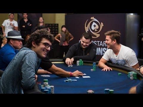 PokerChampion PSC WPT Event Final Table