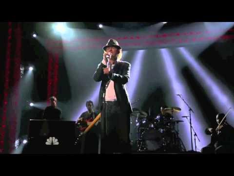 "Michael Grimm - America's Got Talent ""When A Man Loves A Woman"" FINALS"