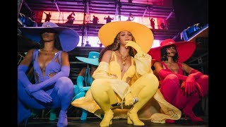 Beyoncé & Jay-Z - Live at Global Citizens Festival, South Africa 2018 Full Show