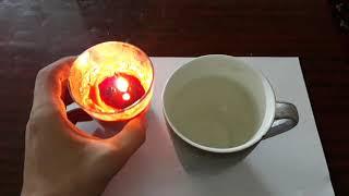 Худеем с помощью ритуала. День понедельник