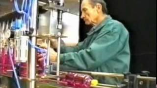 Линия розлива напитков 400- 600 бут час- Компания «Продвижение»