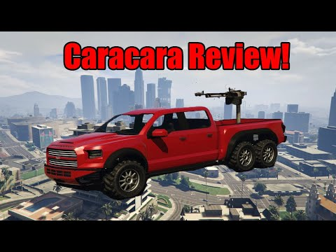 GTA Caracara Review