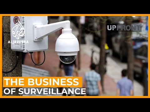 The world of surveillance: Who does 'Big Brother' answer to? | UpFront