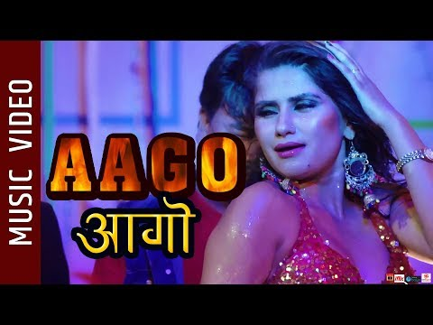 Aago - New Nepali Music Video || Chandrakala Tamang || Ft. Alina, Sudeep, Indra, Sajan, Sandeep