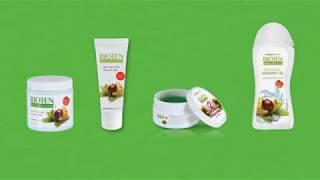 Huncalife Bioten At Kestanesi Kremi - Horse Chestnut Massage Gel, Cream