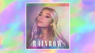 Ariana Grande - All My Wolves (Feat. Selena Gomez) (Official Audio)