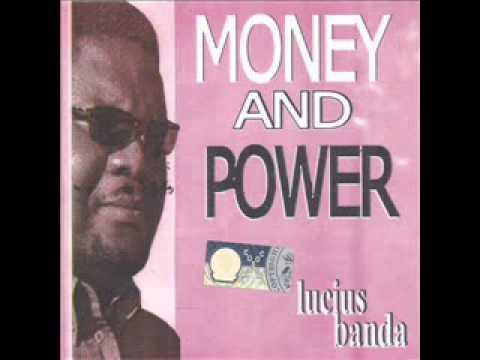Lucius Banda - Ndimasiya Dala