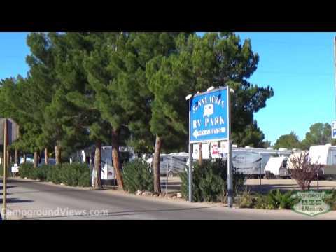 Sunny Acres RV Park Las Cruces New Mexico NM - CampgroundViews.com