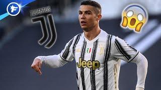 L'annonce fracassante sur l'avenir de Cristiano Ronaldo | Revue de presse