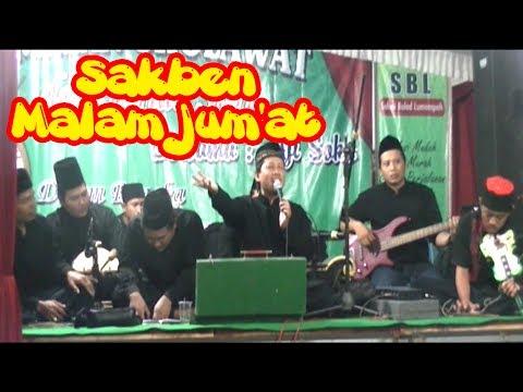 Sakben Malam Jum'at - Gamelan Sholawat Aji Soko Tari Sufi Mayangkawis