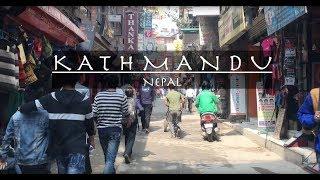 Thamel, Kathmandu, Nepal   Volant Travel