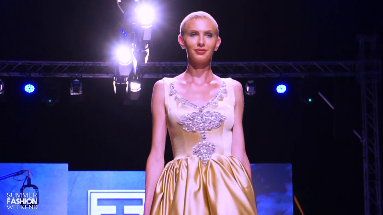 Faith in Fatih Fashion Show