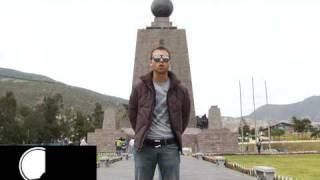 The Equator - Quito, Ecuador