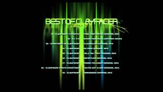 Best of Clayfacer 2011 DJ mix HARD TRANCE