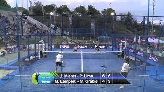 Resumen Torneo Padel Pro Tour Mallorca 2012