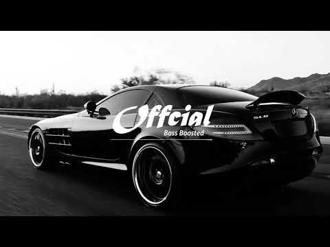 Mally Mall - Drop Bands On It ft. Wiz Khalifa, Tyga, Fresh (Bass Boosted)
