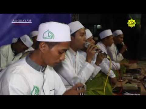 Turi Putih-Majelis Alwaly-Ust Hidayatullah