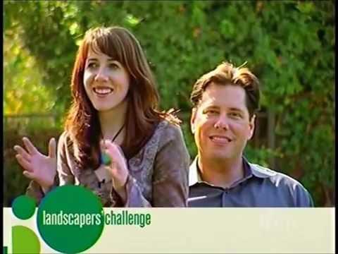HGTV Landscaper's Challenge