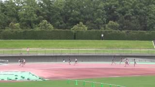 布勢スプリント2012 第27回布勢リレーカーニバル兼2012スプリ...
