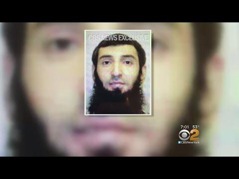8 Dead, 12 Hurt In Lower Manhattan Vehicular Terror Attack