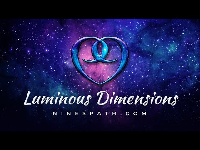 Choose to Do the Light Thing: Nine's Path Luminous Dimensions