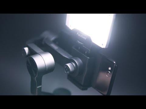 The Marvelous Moza Mini-Mi! $99 AWESOME Mobile Gimbal Review