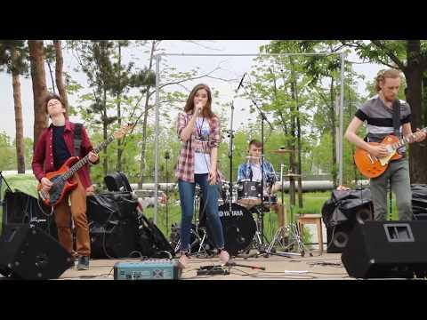 Рок-фестиваль «Невельской» впервые прошел в парке им. Гагарина Хабаровска