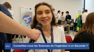 OSI - Conseillez-vous les Sciences de l'Ingénieur à un élève de seconde.