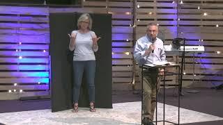 Sunday Service - July 5, 2020