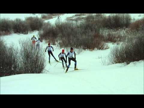 Crested Butte nordic races