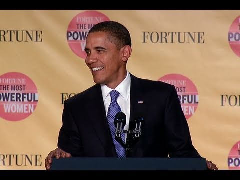 2010 Fortune Most Powerful Women Summit