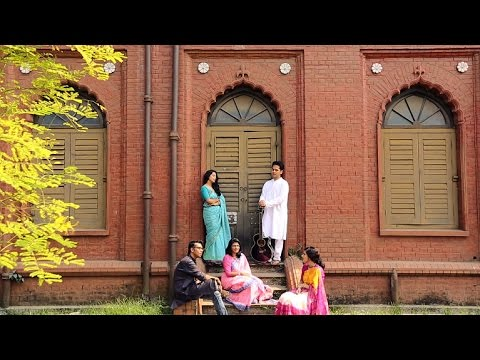 Tribute To Tagore | Medley | A TagoreCovers Production
