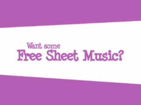 Free Sheet Music | Turkish March for Piano by W. A. Mozart
