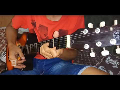 [Tutorial] Chord Gitar Aku Harus Jujur - Kerispatih
