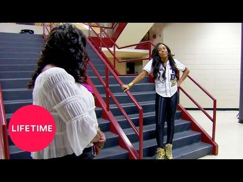 Bring It!: Miss D Dislikes Neva (Season 4, Episode 15) | Lifetime