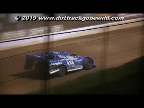 602 Sportsman Main @ Laurens Speedway August 17th 2019