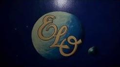 E L O - 1981 - T I M E (Full Album)