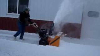 Snow Blowers - Page 757