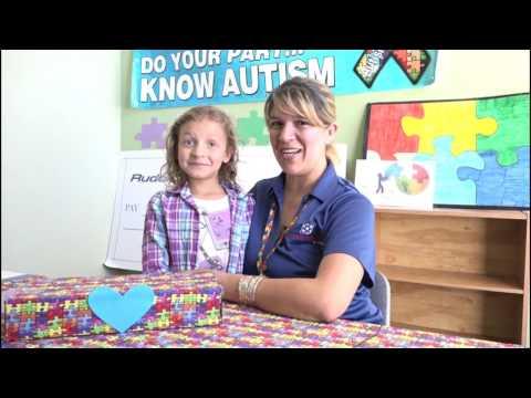 Autism Society of El Paso