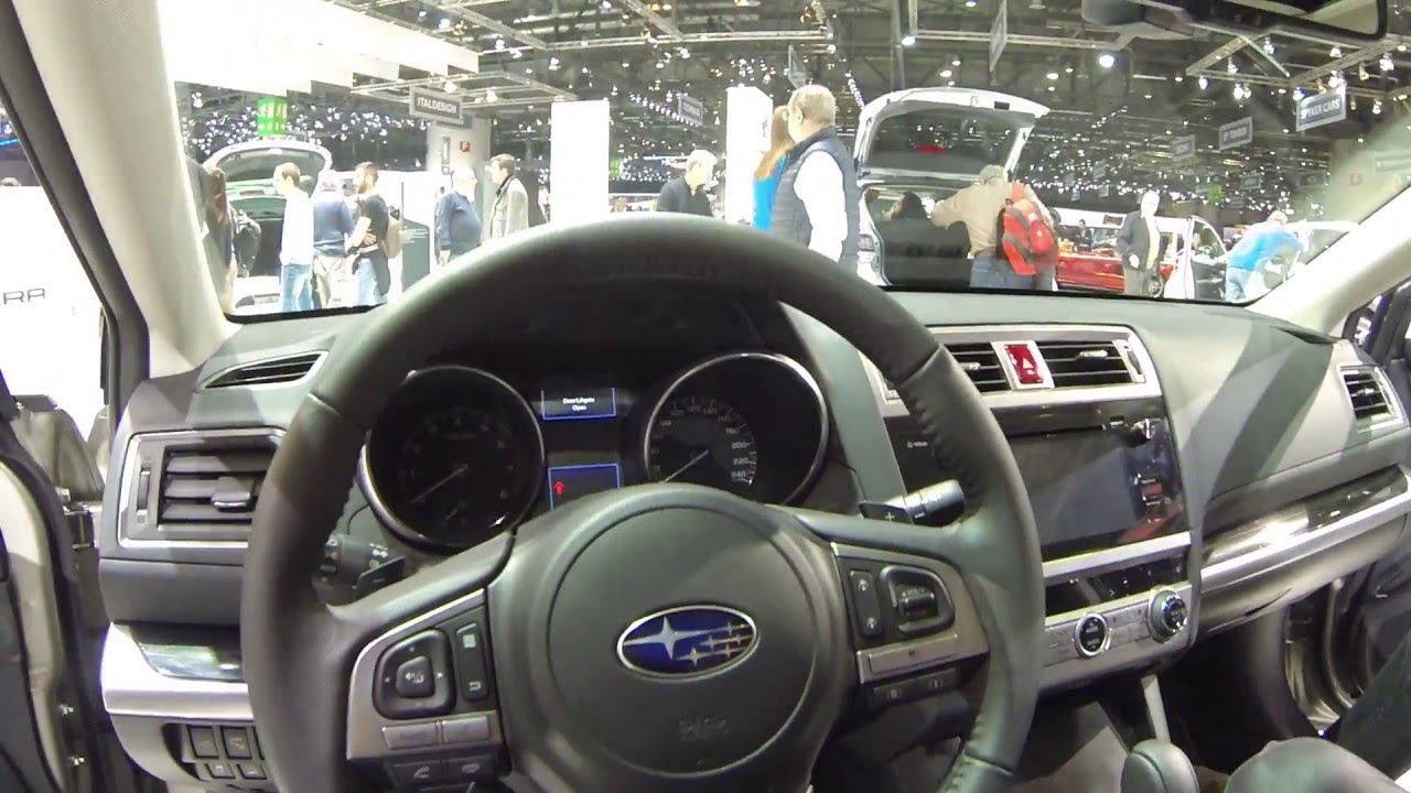 Subaru Legacy Outback Mk5 Obd2 Diagnostic Port Location