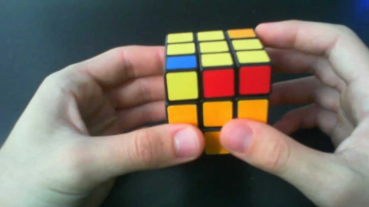 Solve Rubik U0026 39 S Cube In 6 Easy Steps