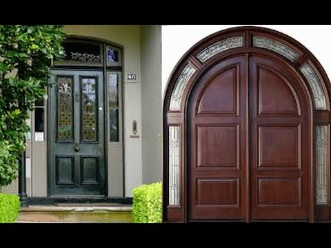 door design modern & glass door interior design jobs - YouTube