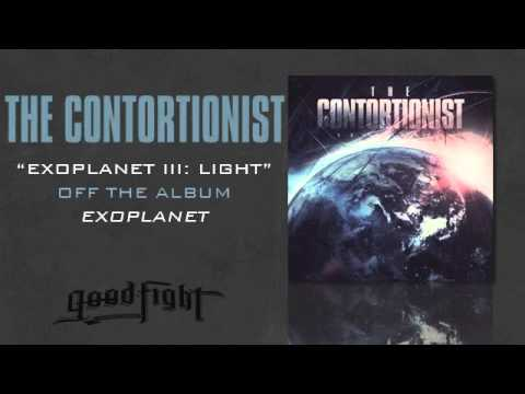 "The Contortionist ""Exoplanet III: Light"""